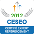 Certification CESEO 2012